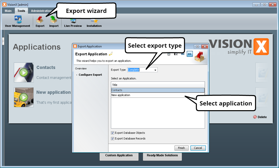 visionx:documentation:export-applications.png